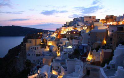 Last minute řecko